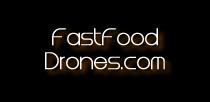 FastFoodDrones.com